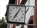 Image for Town Clock - Moravské Bránice, Czech Republic