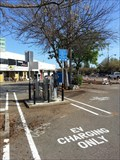 Image for Main Street Parking Lot Chargers - Los Altos, CA