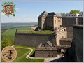 Image for Nr. 332 - Festung Königstein . Sächsischen Schweiz, Germany