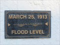 Image for Flood of 1913 - Dayton, Ohio