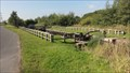 Image for Lock 7 On The Millennium Ribble Link - Preston, UK