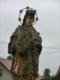 Image for St. John of Nepomuk // sv. Jan Nepomucký - Radcice, Czech Republic