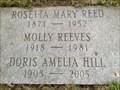 Image for 101 - Doris Amelia Hill - Pinecrest, Ottawa, Ontario
