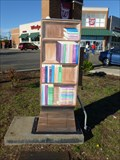 Image for Book Cabinet - Elmira, NY