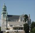 Image for Coptic Orthodox Church to buy venerable St. Francis Xavier Church  -  Nashua, NH