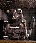 Image for LAST - Steam Engine built by the Lima Locomotive Works, Lima OH