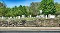 Image for Ballou Cemetery - Cumberland RI