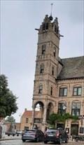 Image for Belfries of Belgium and France - Voormalig Stadhuis met Belfort - Lo-Reninge, Belgium, ID=943-014