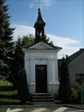Image for Kaple v Plchovicích/Chapel in Plchovice - Plchovice,Czech Republic