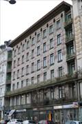 Image for Majolika-Haus / Majolica House - Wien, Austria