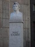 Image for Franz Schubert - Stuttgart, Germany, BW