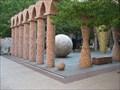 Image for Three dimensional mosaic park - Philadelphia, PA