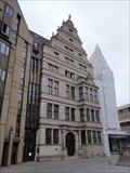 Image for Leibnizhaus (Hannover) - Holzmarkt Hannover, Germany, NI