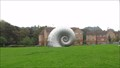 Image for Mollusc Sculpture - Chesterfield, UK