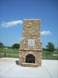 Image for Burnt District Chimney - Harrisonville, Mo.