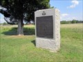Image for Gibbon's Division - US Division Tablet - Gettysburg, PA