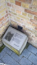 Image for NGI Meetpunt CF15, Kerk westende