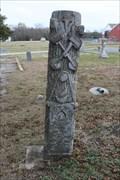 Image for Alfred M. Bryan -- Heath Cemetery, Heath TX