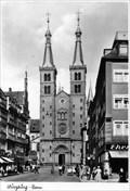 Image for Würzburger Dom - Würzburg, Germany