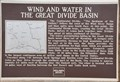 Image for Wind and Water in the Great Divide Basin