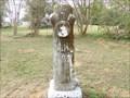 Image for Gus Uekert - Monaville Cemetery, Monaville, TX