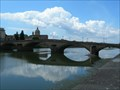 Image for Ponte alla Carraia - Florence, Italy