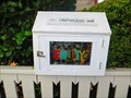 Image for Little Free Library #13677 - Berkeley, CA