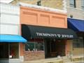 Image for 255 E Main - Batesville Commercial Historic District - Batesville, Ar.