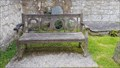 Image for Millennium Bench - St James - St Kew, Cornwall