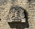 Image for Wall 1611 - Saintes - France