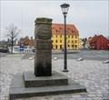 Image for Skælskør City Milestone. Skælskør - Denmark