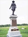 Image for General John Gibbon, Gettysburg, Pennsylvania