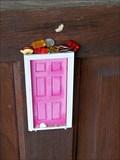 Image for Serendipity Fairy Door - Ann Arbor MI