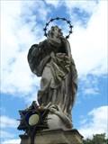Image for Panna Maria/Virgin Mary - Komarice, okres Ceské Budejovice, CZ