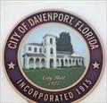 Image for Johnny Cash - I've Been Everywhere - Davenport, Florida.