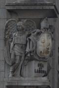 Image for Mosteiro de São Bento Angel -Sao Paolo, Brazil