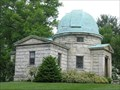Image for Newton Memorial Observatory, Meadville, Pa.