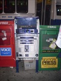 Image for R2D2 Mailbox-Times Square