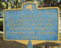 Image for Rod Serling sign - Binghamton, NY