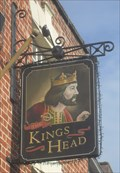 Image for The Kings Head, 36 High St, Wells, Somerset. BA5 2SG.