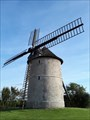 Image for Moulin à vent de Frouville Pensier - Ozoir-le-Breuil, France