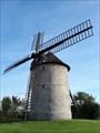 Image for Moulin à vent de Frouville Pensier - Ozoir-le-Breuil, France