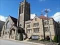 Image for First United Methodist Church - Greensburg, Pennsylvania