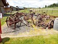 Image for Side Delivery Hay Rake - 108 Mile House, BC