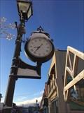 Image for Wiarton Town Clock - Wiarton, ON