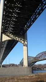 [En]Under the bridges