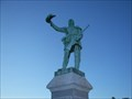 Image for Davy, Davy Crockett