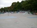 Image for Queens Skate Park - Barrie, Ontario, Canada