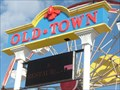 Image for Old Town - Lucky 8 -  Kissimmee, Florida, USA.