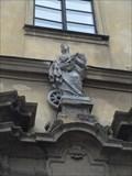 Image for Sv. Katerina - Praha 2, CZ